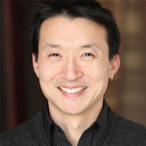 David Chiu, Director, Product Marketing, CA Technologies