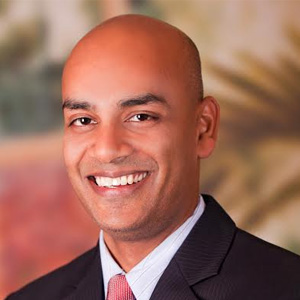 Ranjan Singh, Vice President, Product Management, IPC Systems