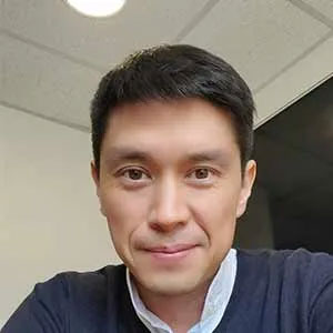 Maurice Audinet, Head of Digital Transformation, Jurlique Hong Kong Limited