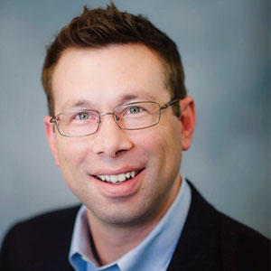 Kirk Elder, CTO, Wellcentive