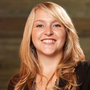 Erin Cigich, CEO