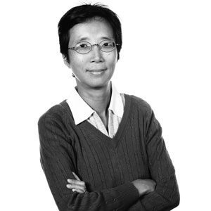 Dona Wong, author of The Wall Street Journal Guide to Information Graphics, VP-Digital Strategy, Communications & Outreach, Federal Reserve Bank of New York