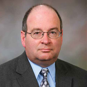 Marvin P. Reem, CIO, Bob Jones University