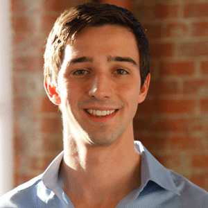 Tyler Benster, Co-Founder and General Partner, Asimov Ventures