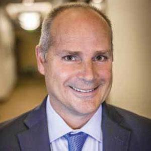 Dave Henderson, CIO, Millennium Health