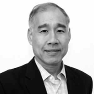 Edward Ho, Executive Vice President and General Manager, Offerings, DXC Technology