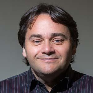David Knight, CEO