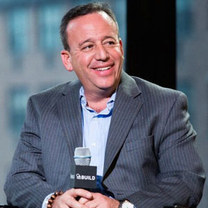 David Meltzer, CEO, Sports 1 Marketing