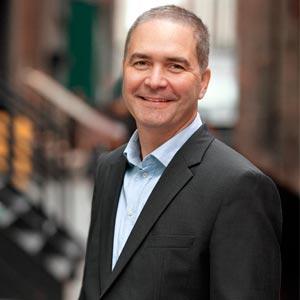 Gil Becker, CEO