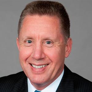 Nelson Vincent, VP - IT & CIO, University of Cincinnati