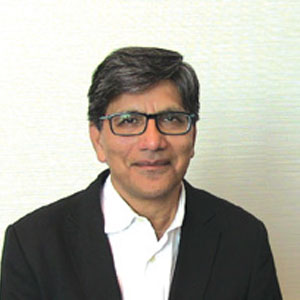 Raj Dodhiawala, Chief Product Officer, CounterTack
