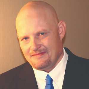 Clifford T Gardner, Area Service Manager, Fresenius Kabi USA