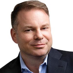 Scott Horn, CMO, [24]7