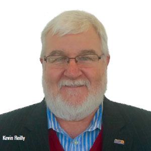 Kevin Reilly, CIO, Eby-Brown Company, LLC
