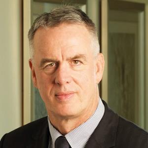 Steve Cutler, CEO, ICON plc [NASDAQ:ICLR]
