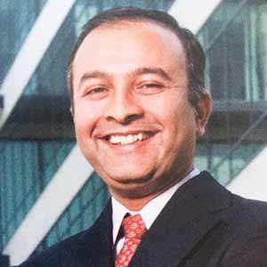 Himanshu Parikh, Senior Vice President, Chief Technology Officer, The Michaels Companies [NASDAQ: MIK]