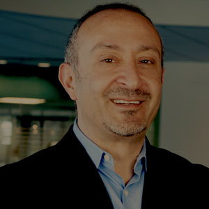 Aref Matin, CTO, Ascend Learning