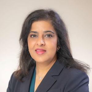 Himali Kumar, Director Data Management, AutoZone