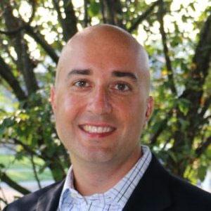 Ron Gregorsok, VP and CPO North America Indirect Procurement, Luxottica