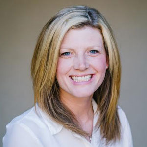Camille Wellard, Senior Director of Internal eBusiness, Intermountain Healthcare