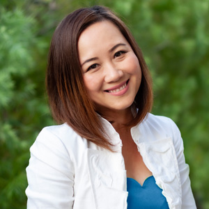 Mindy Duong, VP - Design and UX, East West Bank