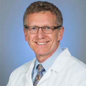 William Feaster, M.D., Chief Health Information Officer, CHOC Children's