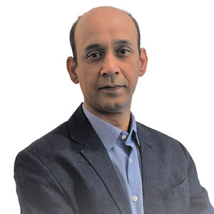 Vivek Awasthi, Chief Information Officer, Currencies Direct
