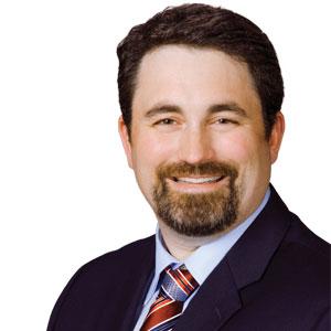 Jeffrey Potter, SVP, Chief Technology Officer, Davenport & Company LLC