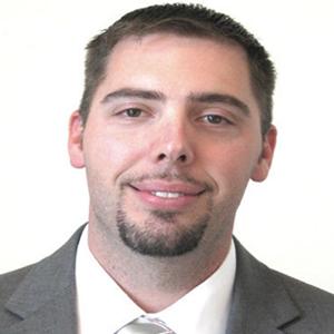 Chris Blaisure, CIO, SD Mayer & Associates, LLP