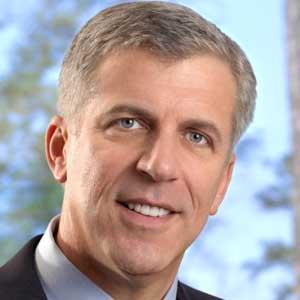 Jim Davis, SVP & CMO, SAS