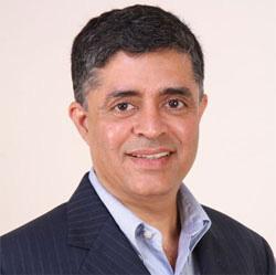 Sanjay Uppal, CEO, VeloCloud