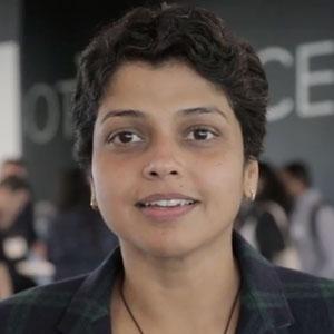 Aarthi Srinivasan, Director, Target