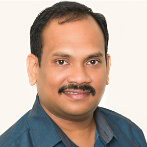 Sarath Singamsetty, Director, Nisum