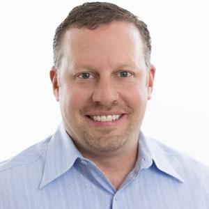 Bob Toupin, CIO, BlueLinx Corporation.