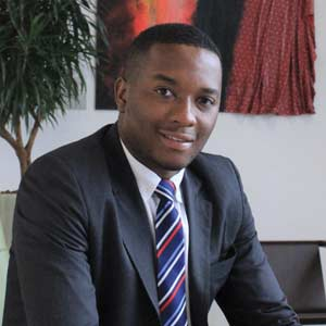 Dobyl Malubane, CX Business Dev & Strategy Director, Oracle Africa