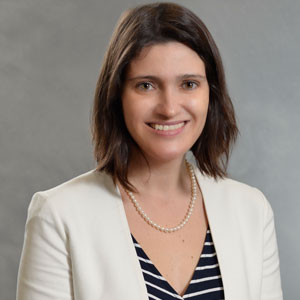 Emily Clark, Transformation Coach, Prudential