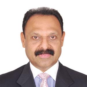 KS Kumar, CCO, Sutherland