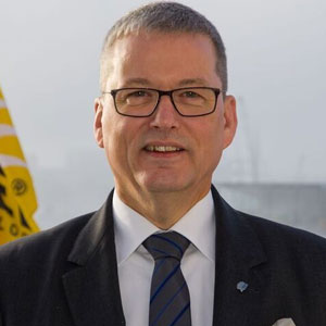 Heiko Gloge, MD and Partner, IGEL Technology