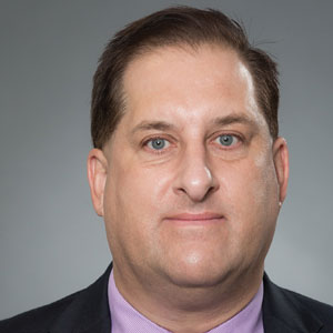 Mark Blanchette, SVP Director Business Technology and Data Management, Seacoast Bank