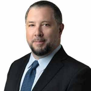 Dan Cohen, Director of Business Development, Sandline Discovery