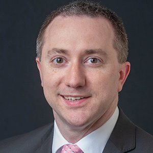Patrick Dutton, Regional Head, Intelligence and Analytics, HSBC