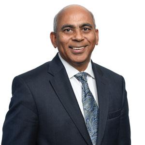 Atul Bhatnagar, CEO
