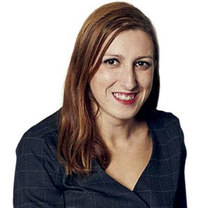 Diana Martin Romero, Manager of Blockchain. Digital Innovation Hub, Acciona