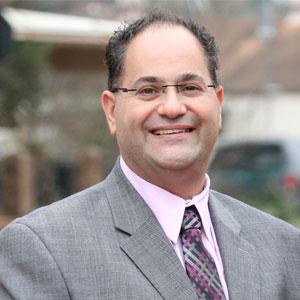 Jim Iyoob, Chief Customer Officer, Etech Global Service