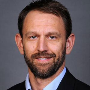 Ethan Harrington, Director, Insurance and Enterprise Risk Management, H&R Block