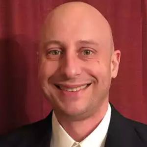 Jason Gellings, Director of BI and Analytics at Roehl Transport