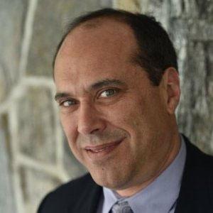 Daniel Sholler, VP Platform and Technology, Infor