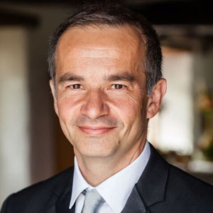 Alexandre Feray, CEO, OpenAirlines