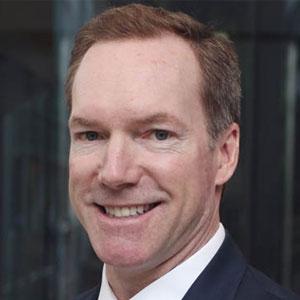 Steve Buege, CEO, Quantam Retail