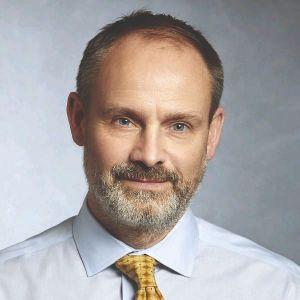 John Walshaw, Director of Telecommunications, Kaman [NYSE: KAMN]
